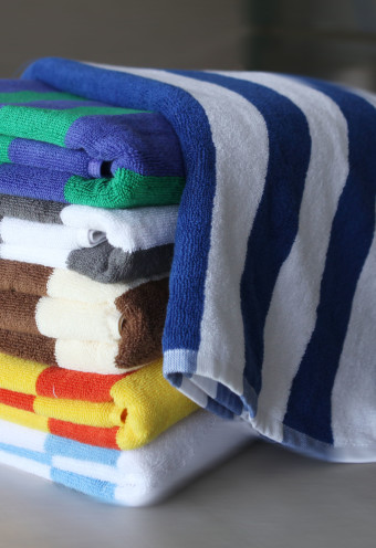 Pool Towel Edit